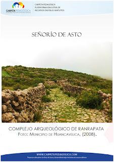 Complejo Arqueológico de Ranarapata