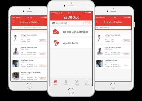 beli obat langsung dengan aplikasi HaloDoc