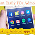 Make Money Easily With Android app Useful Tips