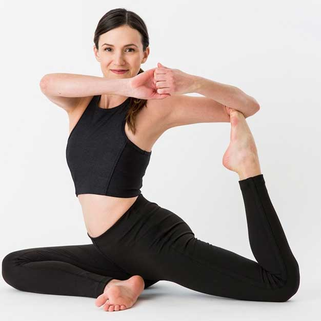 Yoga Burn Final Phase- Specially Designed
