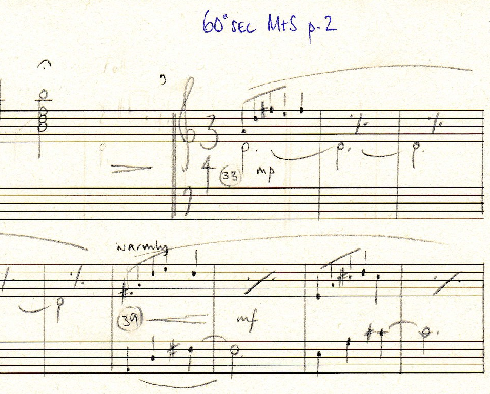 Planet Hugill: Composer Rachel Portman talks about her work
