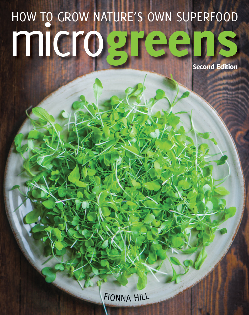 Product Of Nature Microgreens