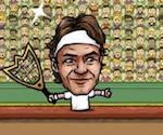 Friv Puppet Tennis