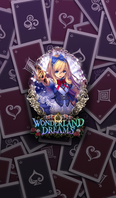 Shadowverse - WONDERLAND DREAMS