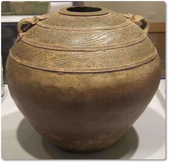 Stoneware Example