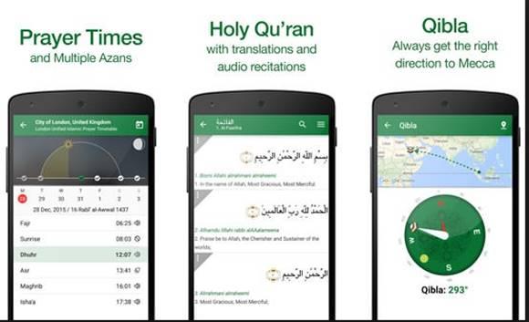 Download Muslim Pro Apk Premium Terbaru 2018 Gratis