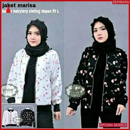 SCP054J50 Jaket Marisa Marisa Sweater Outerwear Wanita | BMGShop