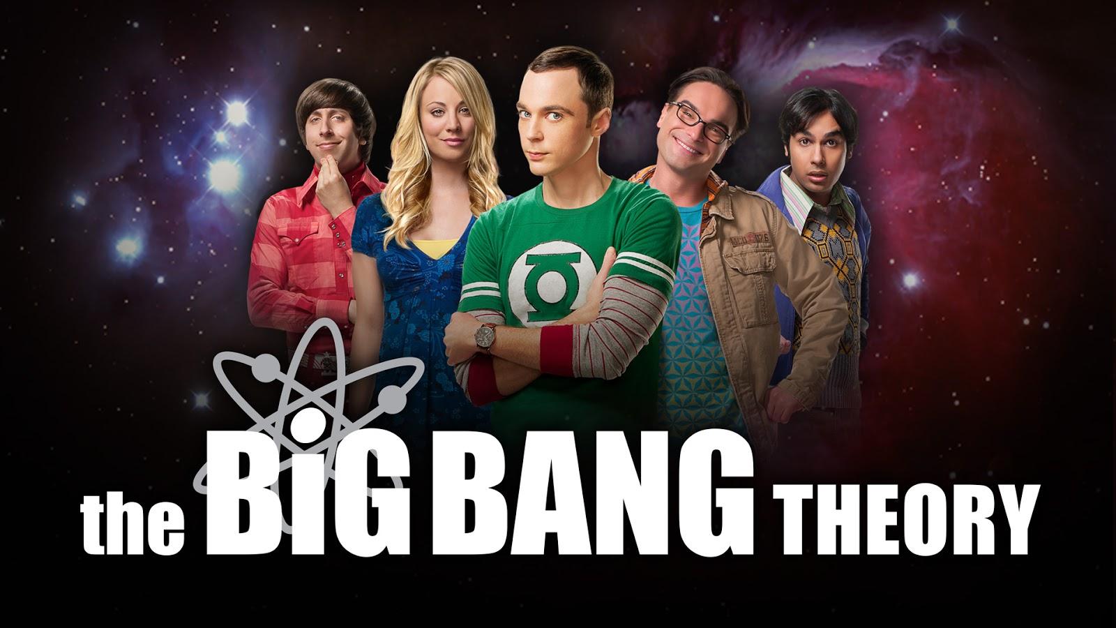 Series Hd Online The Big Bang Theory Lista De Capitulos