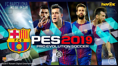 Pro Evolution Soccer 2019 Lite Vs Full