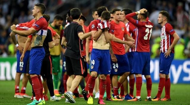Griezmann Menjanjikan Atlético Akan Kembali Ke Final Liga Champions