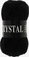 Vita Crystal черный