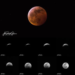 blood moon january 2019 georgia - photo #20