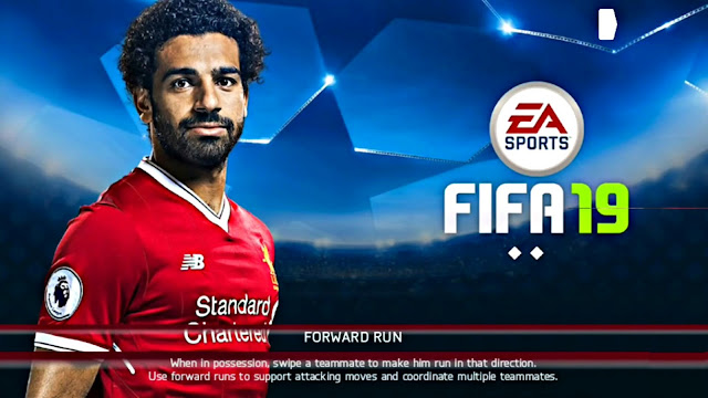 Download FIFA 19 Android Transfer Update Best Graphics Real Faces