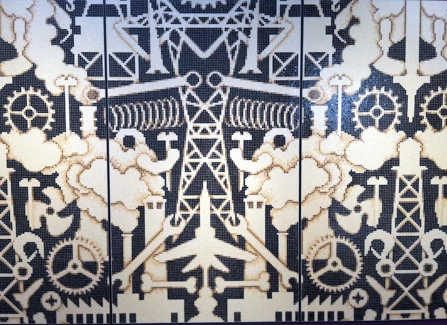 cersaie2016 mosaici mosaic