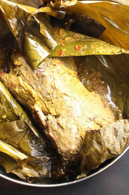 recette indonésienne canard bali