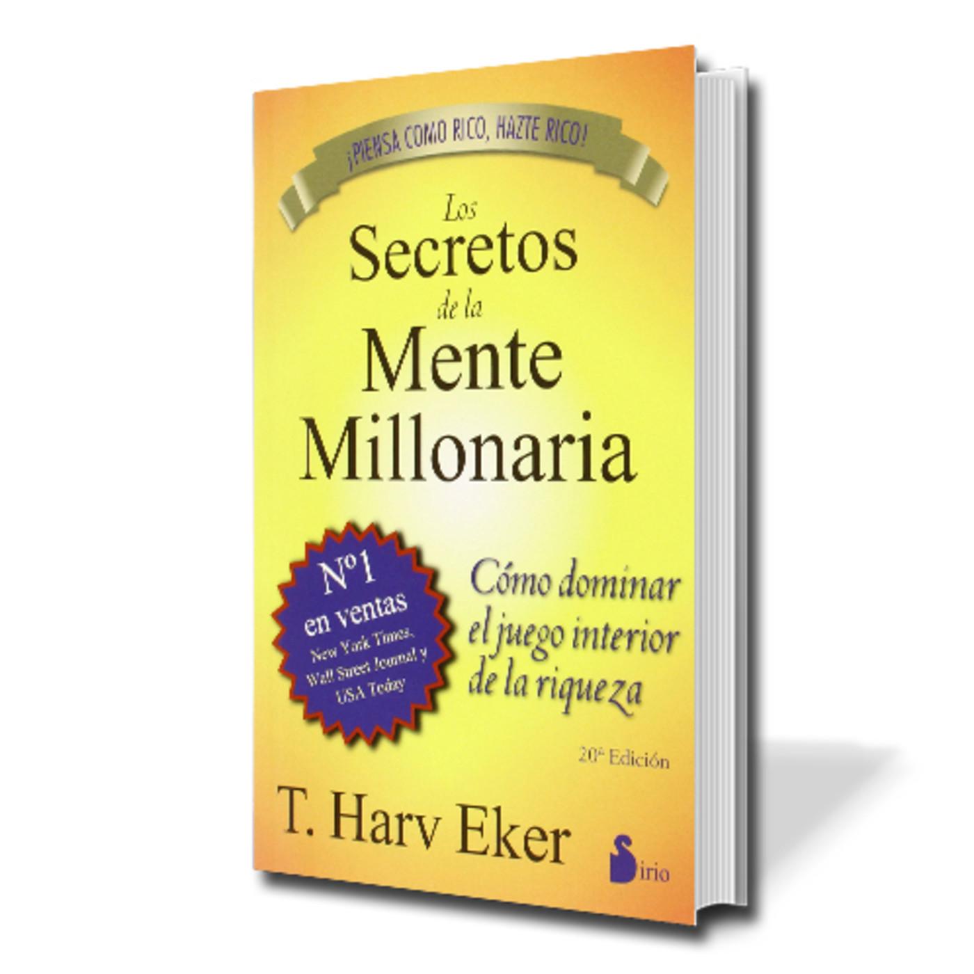 SECRETOS DE LA MENTE MILLONARIA EBOOK LIBRO COMPLETO PDF ...