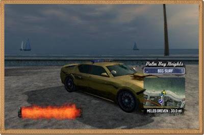 Burnout Paradise Ultimate Games PC