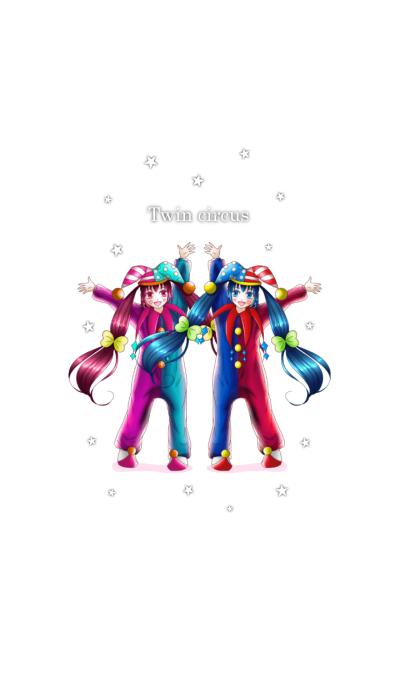 Twin circus