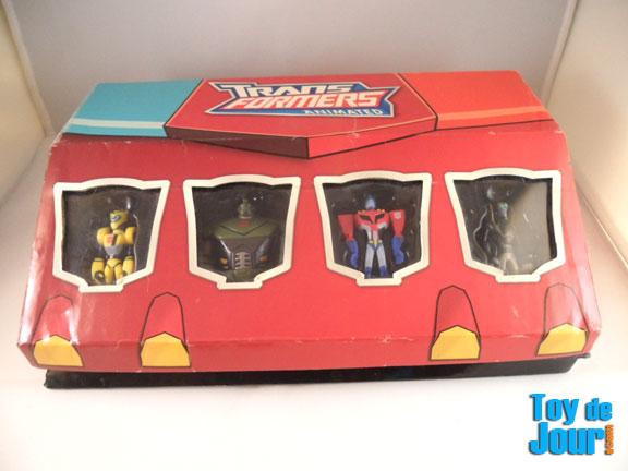 Toydejour Toy Reviews Daily Ish Toy De Jour 258