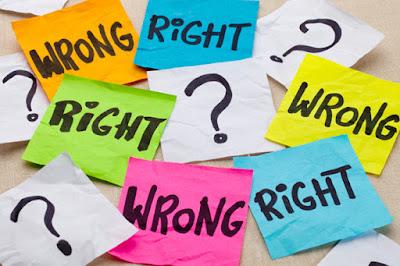 Unsur, Pembentukan dan Faktor yang Mempengaruhi Moralitas