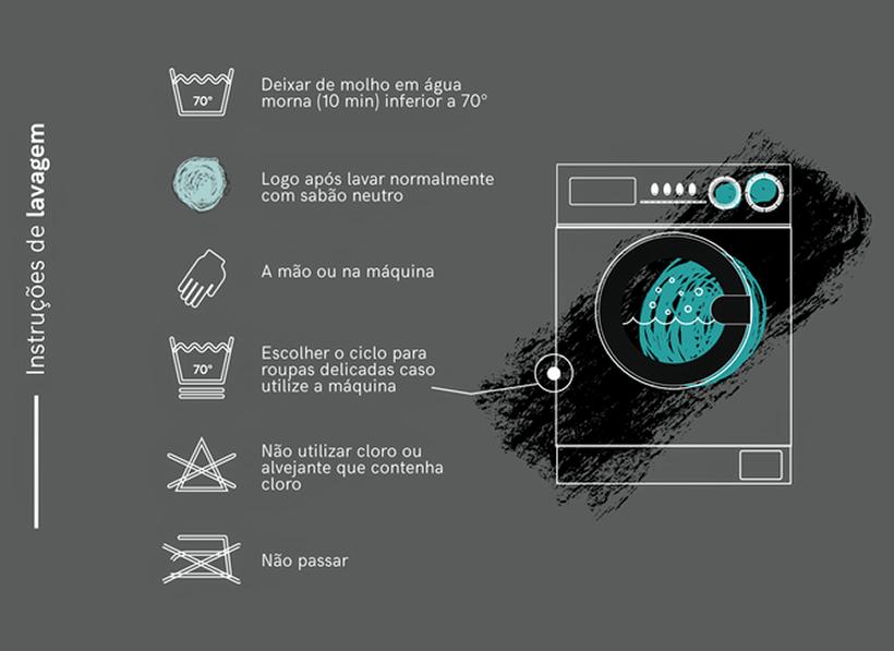 Como lavar a calcinha absorvente da Herself: auxílio para mulher viajante - Foto: Divulgação
