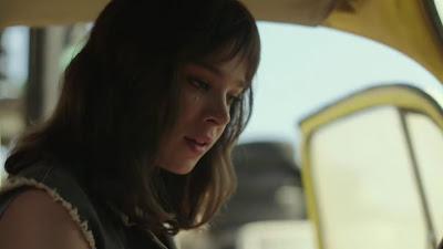 Hailee Steinfeld HD Dazzling Photos In Bumblebee Movie 2018