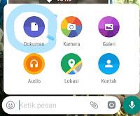 whatsapp mampu kirim image resolusi tinggi