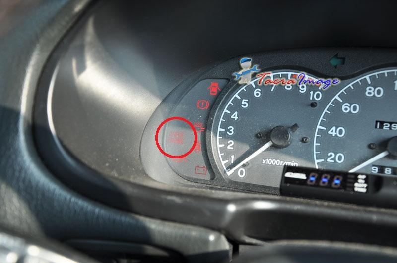 tacra s diy garage error code self diagnostic indicator cel meter mitsubishi yang menggunakan perkataan engine check
