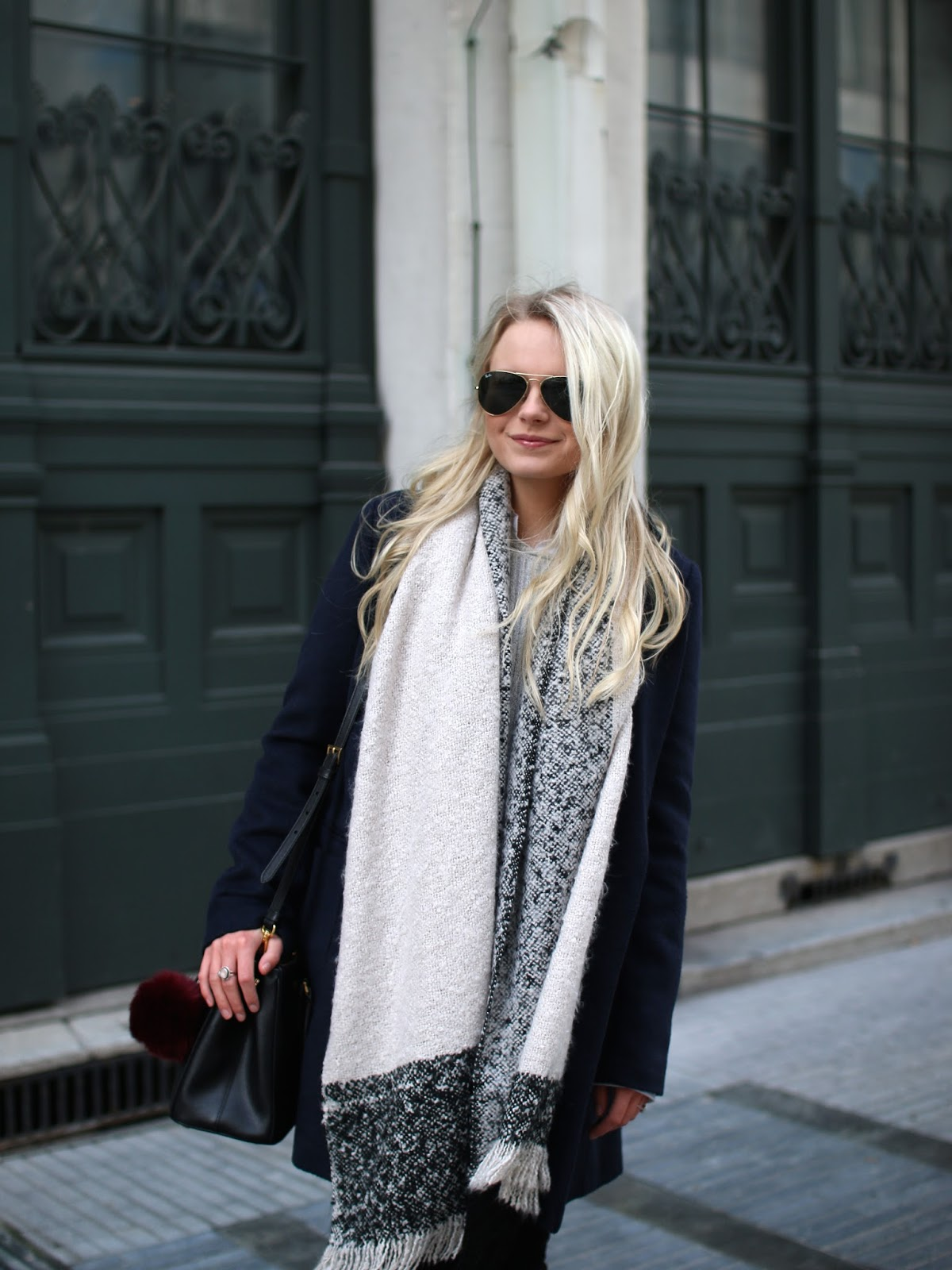 how to layer like a blogger
