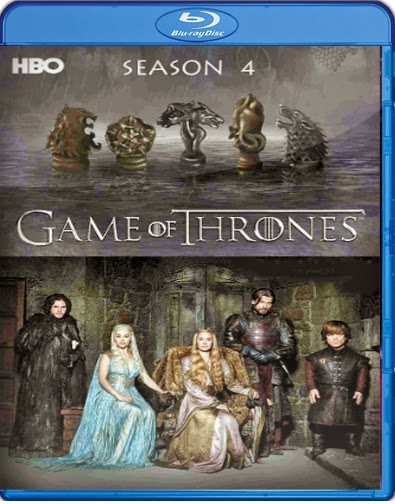 Game Of Thrones [Temporada 4] [2014] [BD25] [Latino]