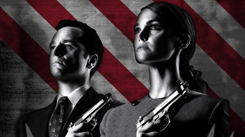 The Americans 4° Temporada – Torrent (2015) HDTV | 720p Legendado Download