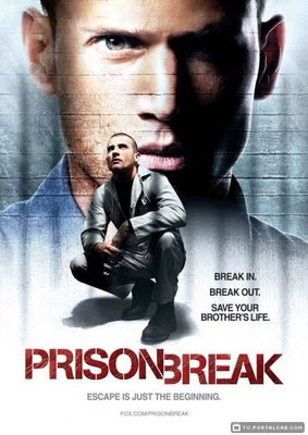 Assistir Prison Break 1 Temporada Dublado e Legendado