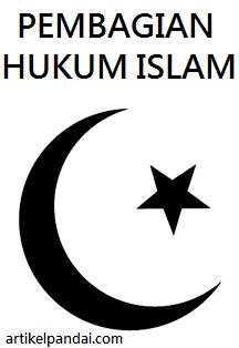 Pembagian Hukum Islam : Hukum Taklifi dan Hukum Wad'i