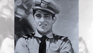 Día del Héroe Capitán FAP José Abelardo Quiñones González