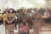Dinas Pariwisata Kota Admistrasi Jakarta Barat Gelar Lomba Apresiasi dan Kompetisi seni Belajar Tingkat Kecamatan.