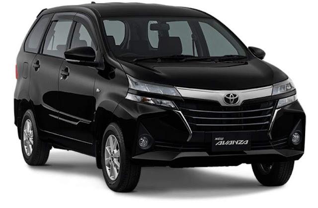 Harga Mobil Toyota New Avanza Denpasar Bali Terbaru
