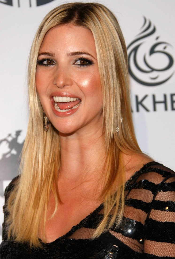 Ivanka trump whose father republican presidential candidate donald trump is freefalling in the polls wants to make it clear that shes not a surrogate