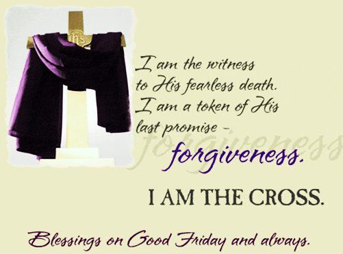 Good friday quotes 2017 happy holy friday quotations with images happy good friday 2017 wishes quotes voltagebd Images