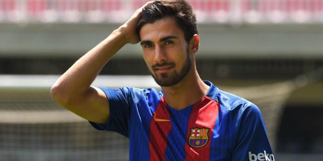 SBOBETASIA - Barcelona Dapat Tawaran 45 Juta Euro untuk Gomes