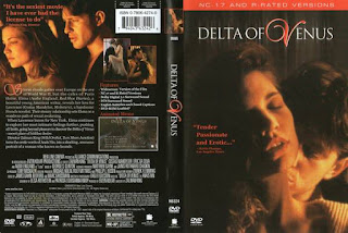 Carátula dvd: Delta de Venus (1995)