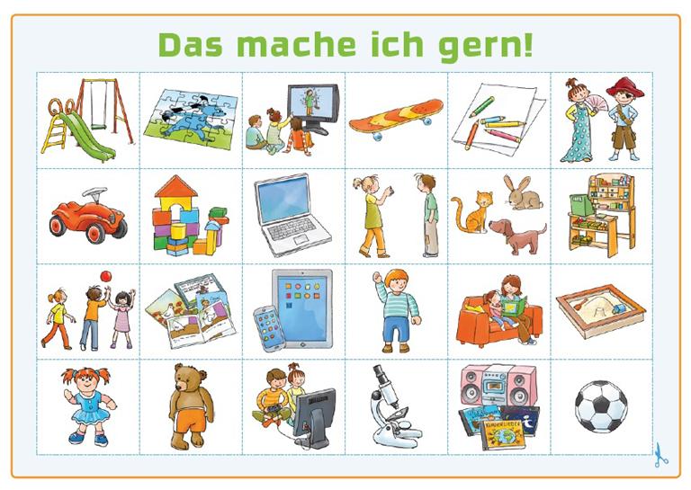 Deutsch mit anna m rz 2016 for Raumgestaltung deutsch