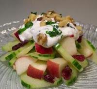 como preparar una ensalada de frutas