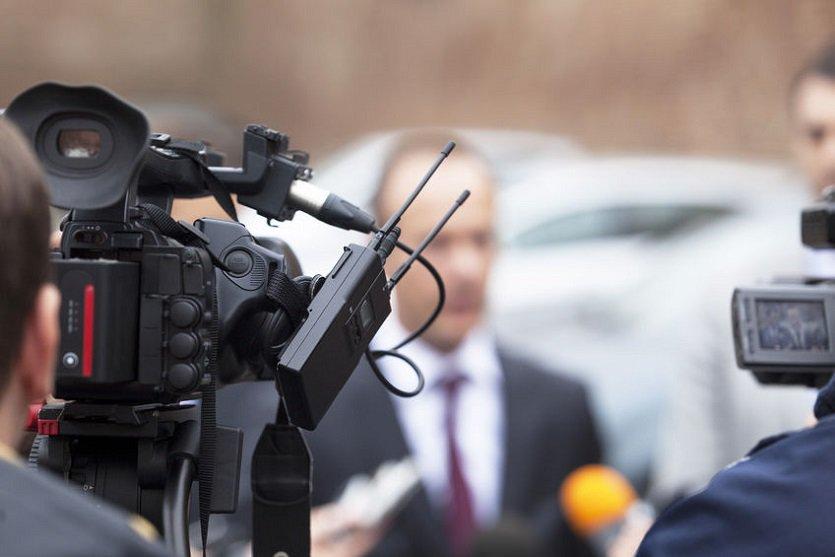 Nie musisz rozmawiać z każdym dziennikarzem