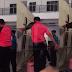 Kepala pelajar dipukul & ditendang sehingga terduduk dalam latihan amali