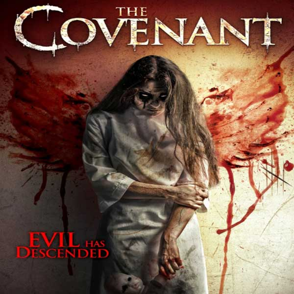 The Covenant, The Covenant Synopsis,The Covenant Trailer, The Covenant Review