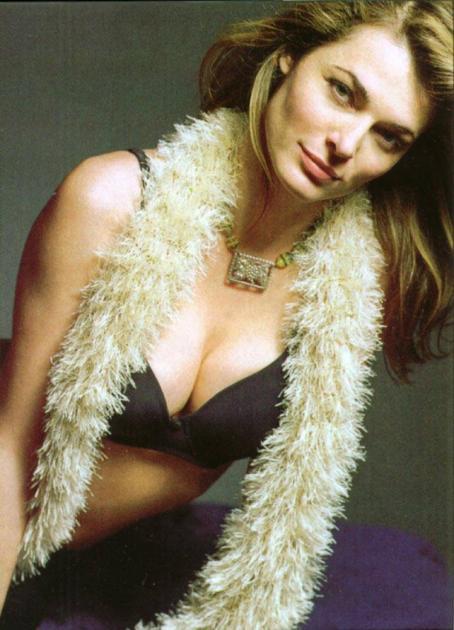 stephanie romanov sexy