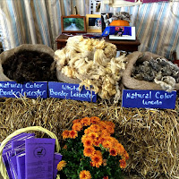New England Fall Events_The Big E_Agriculture_4H_Mallary Complex_Fiber Wool Nook