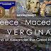 ΕΔΩ ΕΙΝΑΙ ΤΟΠΟΣ ΙΕΡΟΣ!!ΒΕΡΓΙΝΑ η ΚΑΡΔΙΑ  της ΜΑΚΕΔΟΝΙΑΣ!!Η γενέτειρα του ΜΕΓΑ ΑΛΕΞΑΝΔΡΟΥ ΤΟΥ ΕΛΛΗΝΑ ΒΑΣΙΛΙΑ!!ΕΔΩ γράφτηκε η Ελληνική ιστορία πριν από χιλιάδες χρόνια και κανένας δεν μπορεί να την αμφισβητήσει ή να την σφετεριστεί!!ΣΥΓΚΛΟΝΙΣΤΙΚΟ ΒΙΝΤΕΟ!!