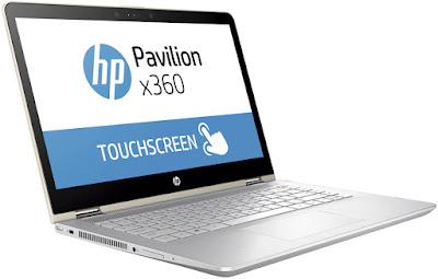 HP Pavilion 14-ba026ns