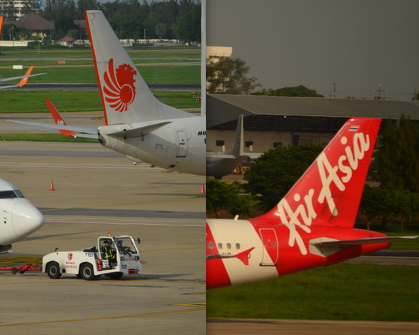Airasia Vs Malindo Air Which One Is Better The Airline Blog